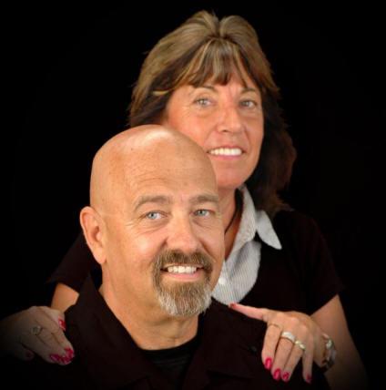 Tony and Maryann